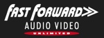 Fast Forward Audio Video