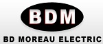 BD Moreau Electric