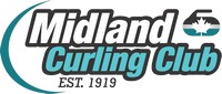 Midland Curling Club logo
